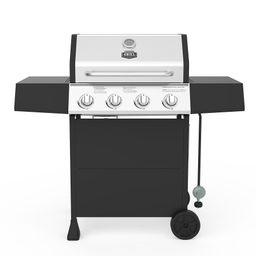 Expert Grill 4 Burner Propane Gas Grill   Walmart (US)
