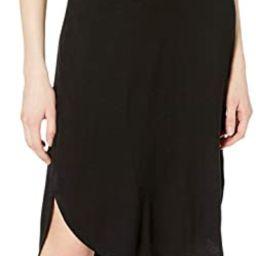 Amazon Brand - Daily Ritual Women's Jersey Sleeveless V-Neck Midi Dress   Amazon (US)