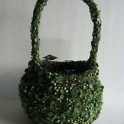 Pottery Barn Easter Greenvine Basket  | eBay | eBay US