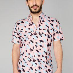 Robert Button Down Dress Shirt - Malibu | BuddyLove
