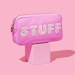 Bubblegum Small 'Stuff' Pouch | Stoney Clover Lane