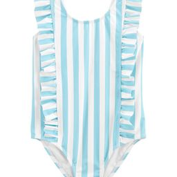 Carter's Striped 1-Piece Swimsuit | Carter's