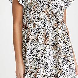 Lana Short SleeveDress   Shopbop