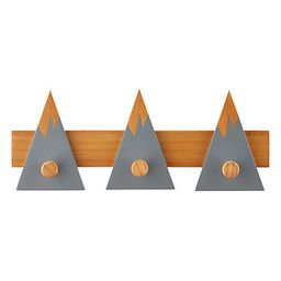 Mountain Hook Rack | The Container Store