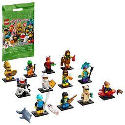 LEGO Minifigures Series 21 Limited Edition LEGO Set 71029 | Kohl's