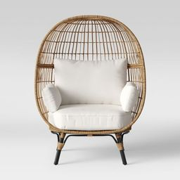 Southport Patio Egg Chair - Opalhouse™ | Target
