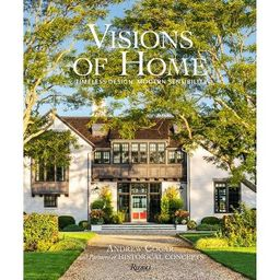 Visions of Home - by  Andrew Cogar & Marc Kristal (Hardcover) | Target