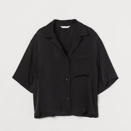 Shirts   H&M (UK, IE, MY, IN, SG, PH, TW, HK, KR)