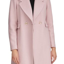 Double Breasted Blazer Coat   Nordstrom