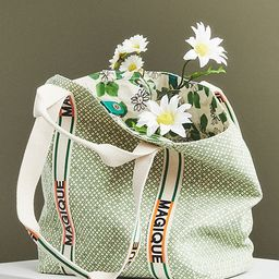 Hotel Magique for Anthropologie Love and Magique Tote Bag | Anthropologie (US)