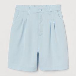 Bermuda Shorts | H&M (US)