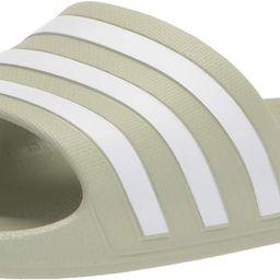 adidas Women's Adilette Aqua Slide Sandal | Amazon (US)