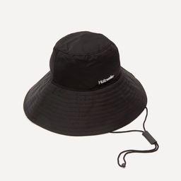 Rajah Nylon Bucket Hat | Liberty London (UK & US)