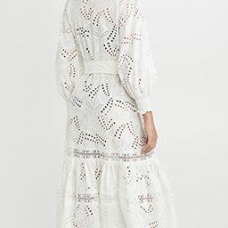 Vistamar Cover Up Kimono | Shopbop