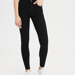 AE Dream Super High-Waisted Jegging | American Eagle Outfitters (US & CA)