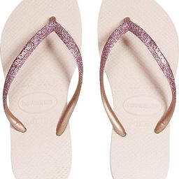 Havaianas Unisex-Child Slim Flip-Flop   Amazon (US)