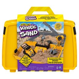 Kinetic Sand Construction Folding Sandbox | Target