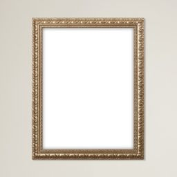 Hayhurst Wide Ornate Picture Frame | Wayfair North America