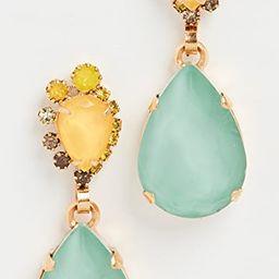 Gaelle Earrings   Shopbop