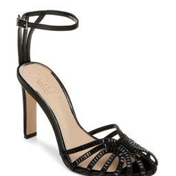Polly Ankle Strap Pump   Nordstrom