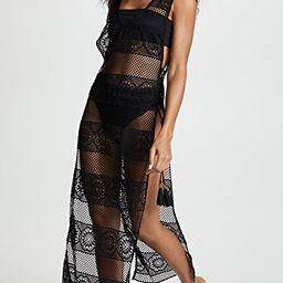 Joy Lace Cover Up   Shopbop