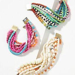 Charmante Layered Bracelet   Anthropologie (US)