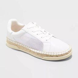Women's Shaelyn Espadrille Sneakers - Universal Thread™   Target