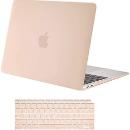 MOSISO Compatible with MacBook Air 13 inch Case 2020 2019 2018 Release A2337 M1 A2179 A1932 Retin...   Amazon (US)