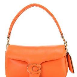 Pillow Leather Tabby Shoulder Bag | Dillards