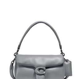 Puffy Tabby 26 Leather Shoulder Bag   Neiman Marcus