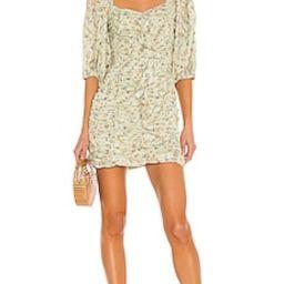 MINKPINK Olla Mini Dress in Multi from Revolve.com | Revolve Clothing (Global)