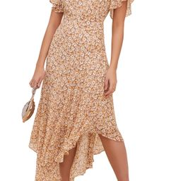 Floral Print Dress | Nordstrom