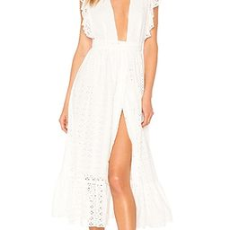 Mistwood Dress   Revolve Clothing (Global)