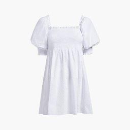 The Athena Nap Dress | Hill House Home