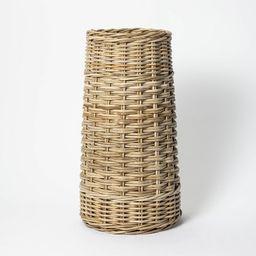 "12"" x 24"" Koboo Umbrella Holder Basket Gray - Threshold™ designed with Studio McGee | Target"