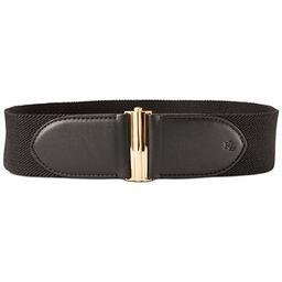 Interlock Stretch Belt   Macys (US)