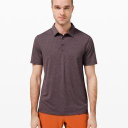 Evolution Short Sleeve Polo | Lululemon (US)