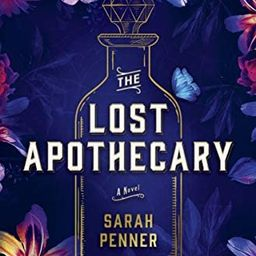 The Lost Apothecary: A Novel | Amazon (US)