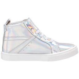 Freshly Picked Holographic High Top (Toddler/Little Kid) Holographic | Walmart (US)