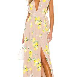 Sweet Pea Dress   Revolve Clothing (Global)