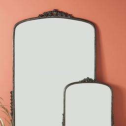 Gleaming Primrose Mirror | Anthropologie (US)