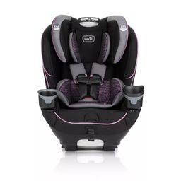 Evenflo EveryFit 4-in-1 Convertible Car Seat   Target
