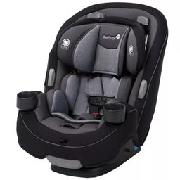Safety 1st Grow and Go All-in-1 Convertible Car Seat   Target