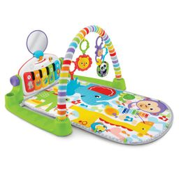 Fisher-Price Deluxe Kick & Play Piano Gym   Target
