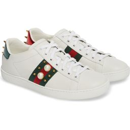 New Ace Low Top Sneaker | Nordstrom