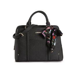 Steve Madden Bdelta Satchel - Women's - Black - Satchel Shoulder Bag   DSW