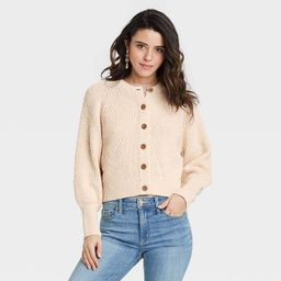 Women's Button-Down Cardigan - Universal Thread™   Target
