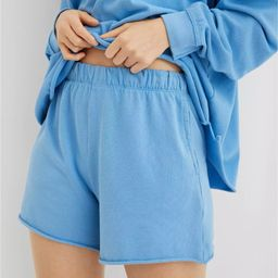 Aerie Sunrise High Waisted Short | American Eagle Outfitters (US & CA)