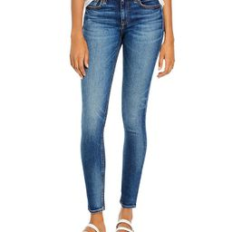 rag & bone                                                        Cate Mid Rise Skinny Jeans in V... | Bloomingdale's (US)