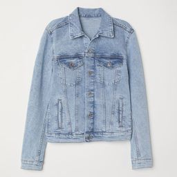 Denim Jacket   H&M (US)